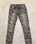 Одежда для рыбалки непромокаемая сплав, джинсы Jennyfer