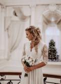 Дисконт ортопедической обуви грубин, свадебное платье