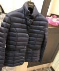 Куртка пуховик Woolrich, секонд хенд брендовой одежды купить оптом, Ломоносов