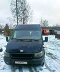 Bmw 3 серии 1998, ford Transit, 2004, Приозерск