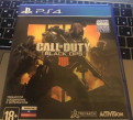 COD black ops 4 Blackout ps4