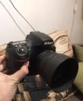 Фотоаппарат Nikon D800 + объектив nikon af-s nikko