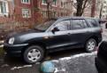 Hyundai Santa Fe, 2008, фольксваген пассат б6 дизель 140 л.с, Санкт-Петербург