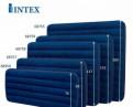 Односпальный / двуспальный надувной матрас Intex, Металлострой