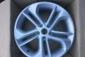 Диск R18 Renault, оригинальные литые диски митсубиси лансер, Ефимовский