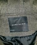 Пальто zara размер М, далида интернет магазин одежды