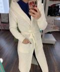 Магазин одежды tezenis каталог, кардиган белый вязаный