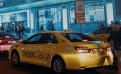 Водитель такси на авто компании м. Бухарестская