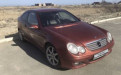 Mercedes-Benz C-класс, 2005, мерседес а класса цена в россии