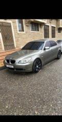 BMW 5 серия, 2004, шкода фабия 2014 года цена