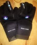 Перчатки aqua lung