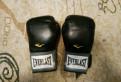 Перчатки боксерские, Гостилицы