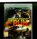 Need for speed THE RAN PS3