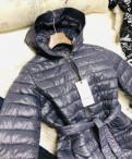 Мусульманская одежда интернет магазин сен, пуховик- Пальто Италия р.L и XL conbipel