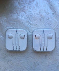 EarPods Apple 3, 5 мм