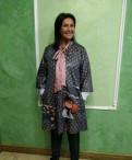 Купить мужскую зимнюю одежду в интернет, дизайнерские плащи размеры 42-52, Зеленогорск
