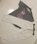 Спортивный костюм freddy Италия S-M, фасоны платьев миди 50 размера
