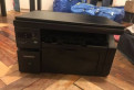Мфу лазерное HP LaserJet Pro M1132