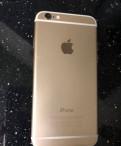 IPhone 6 64 Гб Gold