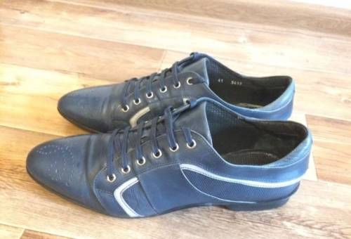 Туфли GiampieroNicola (ручная работа), кроссовки мужские nike air max zero