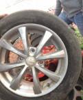 Бу колеса ваз 2110, колеса