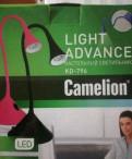 Настольный светодиодный светильник Camelion
