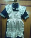 Платье школьное, платье макси шелк однотонное зеленое