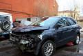 Ford Kuga, 2014, хендай санта фе 2015 дизель купить