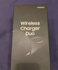 SAMSUNG Dual charger