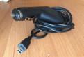 Автомобильное зарядное устройство для телефона/пла