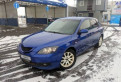 Mazda 3, 2008, опель астра универсал дизель автомат