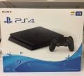 PS4 55 игр 1TB 5.05 с прошивкой Новые