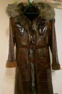 Одежда нью йорк янкиз, дубленка с натуральным мехом