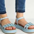 Купить обувь gabor в сити обувь, сандалии женские хорошее сост