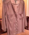 Блуза пыльная роза, купить одежду quiksilver, Приладожский