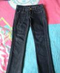Трикотажные платья тип фигуры прямоугольник, джинсы Инсити S