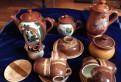 Керамика. Посуда. СССР