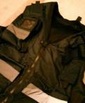 Разгрузочный жилет, куртка пуховая мужская для сноуборда термит