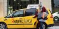 Водитель такси новый автопарк АКПП+ газ возможна а