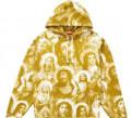 Мужской классический костюм с шортами, supreme Jesus and Mary hooded sweatshirt, Санкт-Петербург
