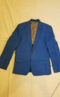 Купить мужской костюм премиум класса, пиджак Mexx