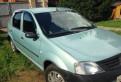 Renault Logan, 2008, купить опель мокка космо с пробегом, Волосово
