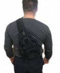 Сумка -рюкзак через плечо