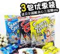 Кислые конфеты кенди