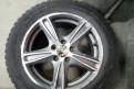 Колеса на форд фокус 2, колеса на вольво