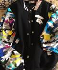 Кофта - куртка новая, костюм daiwa зимний купить