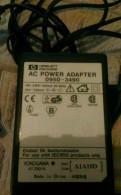 Сетевой адаптер (блок питания) Hewlett Packard
