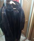 Черная куртка женская короткая, шуба натуральная за Вашу цену, Санкт-Петербург