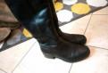 Итальянская обувь missouri, сапоги зимние натуральная кожа и мех, Кингисепп