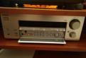 Ресивер sony str db 780 QS